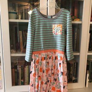 Matilda Jane 435 Size 10 Joanna Gaines Dress